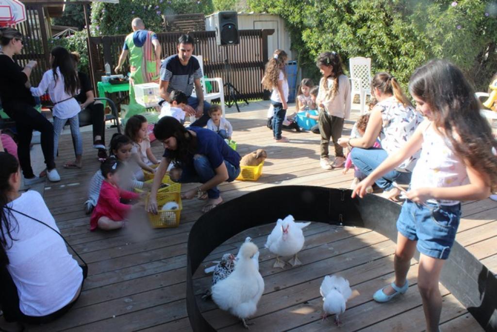 הפעלת ימי הולדת לילדים בבאר שבע